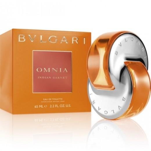 Bvlgari Omnia Indian Garnet тоалетна вода за жени Тестер 65мл