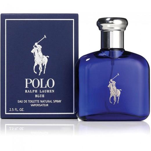 Ralph Lauren Polo Blue тоалетна вода за мъже 200мл