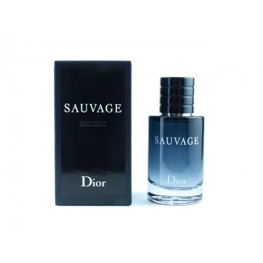 Dior Sauvage (2015) тоалетна вода за мъже 60мл