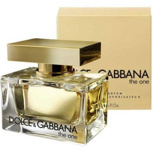 Dolce & Gabbana The One парфюмна вода  за жени Тестер 75мл