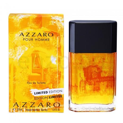 Azzaro pour homme Limited Edition 2015 Тестер