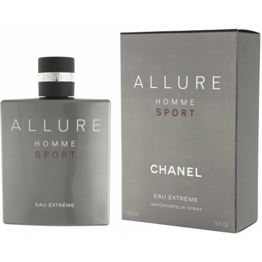CHANEL Allure Homme Sport Eau Extreme парфюмна вода за мъже 150 мл
