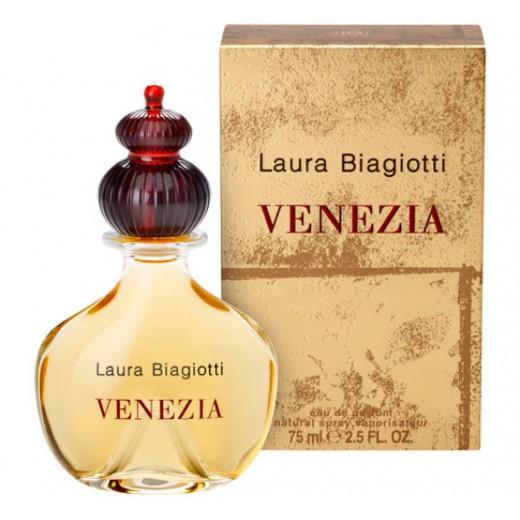 Laura Biagiotti Venezia парфюмна вода за жени Тестер 75мл