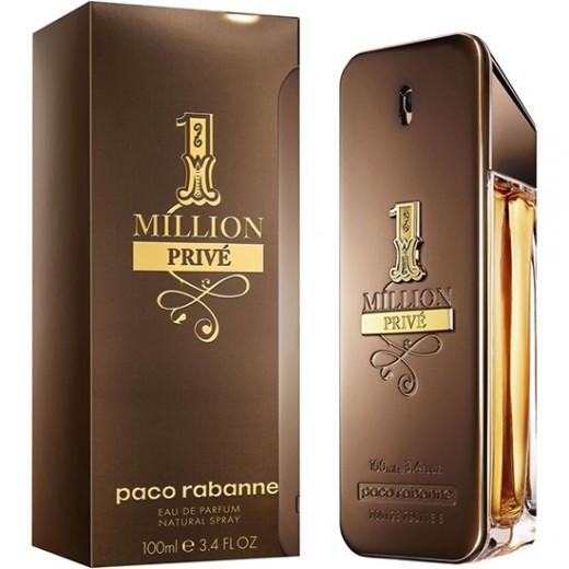 Paco Rabanne 1 Million Privé парфюмна вода за мъже 100мл