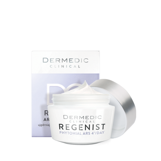 DERMEDIC REGENIST ARS 4° URSOLICAL DAY