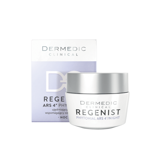 DERMEDIC REGENIST ARS 4° URSOLICAL NIGHT