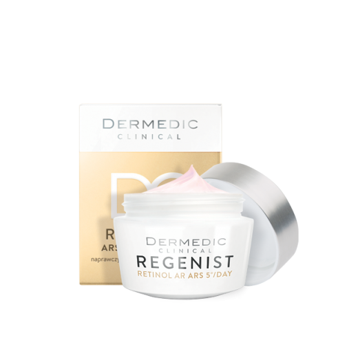 DERMEDIC REGENIST ARS 5° URSOLICAL DAY